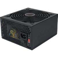 Inland Bronze 80+ ILG-650E 650 Watt ATX Power Supply