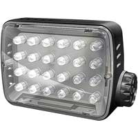 Manfrotto Mini 24 LED Light