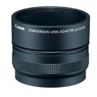 Canon Conversion Lens Adapter LA-DC58K  (G10, G11, G12)