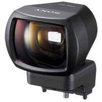 Sony Alpha NEX Optical Viewfinder