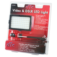 Dot Line 60 LED DSLR/VIDEO Light Kit