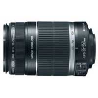Canon Canon EF-S 55-250mm f/4-5.6 IS Lens