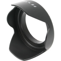 Dot Line 55mm Digital Hood/Zoom