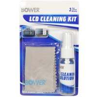 Bower Two-Piece Camera Care Cleaning Kit
