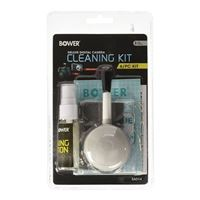 Bower 6-in-1 Camera Cleaning Kit
