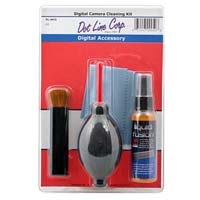 Dot Line Digital Camera Cleaning Kit