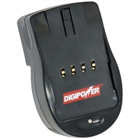 Digipower Travel Charger for Canon NB Series