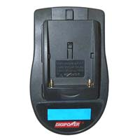 Digipower VTC-1000C 1-Hour Travel Charger