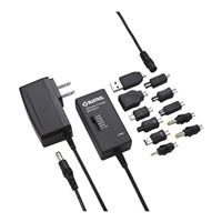 Sima Universal Ultimate Digital Camera and Camcorder AC Power Adapter