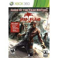 Square Enix Dead Island: Game of the Year Edition (Xbox 360)