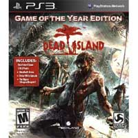 Square Enix Dead Island: Game of the Year Edition (PS3)