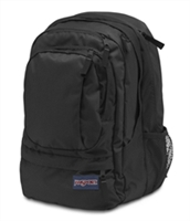 "Jansport Air Cure Backpack Fits Screens up to 15"" - Black"