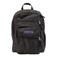 Jansport Big Student Standard Backpack - Forged Gray