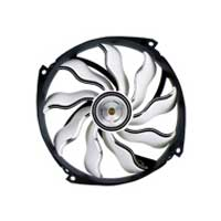 Xigmatek XAF-F1452 140mm Computer Case Fan White