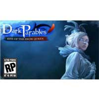 Activision Dark Parables 3: Rise Of The Snow Queen Collector's Edition (PC)