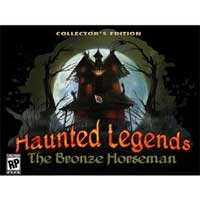 Activision Haunted Legends 2: The Bronze Horseman