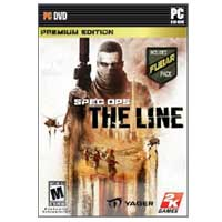 Take Two Spec Ops: The Line Premium Edition (PC)