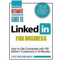 McGraw-Hill Ultimate Guide to LinkedIn for Business