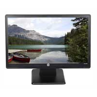 "HP SmartBuy LV1911 18.5"" LED Monitor"