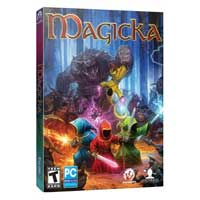 Encore Software Magicka (PC)