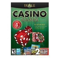 Encore Software Hoyle Card Casino Games 2013