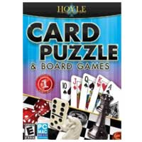 Encore Software Hoyle Card Puzzle Board 2013