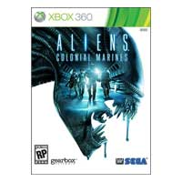 Sega Aliens: Colonial Marines (Xbox 360)