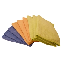 Shaxon Microfiber Cloths 9 Pack