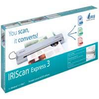 I.R.I.S IRIScan Express 3