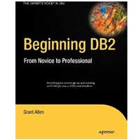 Apress BEGINNING DB2 FROM NOVICE