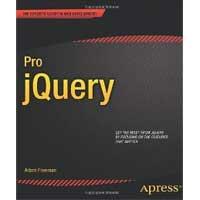 Apress PRO JQUERY