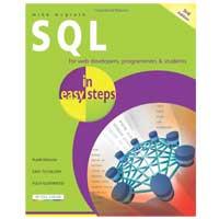 PGW SQL IN EASY STEPS