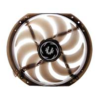 BitFenix Spectre Green LED 230mm Case Fan