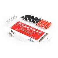 SparkFun Electronics Benchtop Power Board Kit