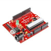 SparkFun Electronics RedBoard PTH Kit