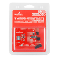 SparkFun Electronics VoiceBox Shield