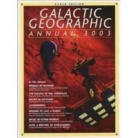 Innovative Alliance GALACTIC GEOGRAPHICS ANNU