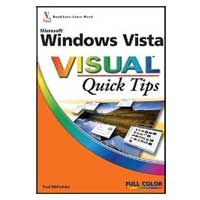 Wiley WINDOWS VISTA VISUAL QUIC