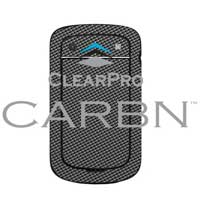 Clear Protector BlackBerry Bold 9900/9930 CARBN - Graphite