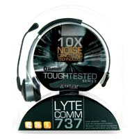 Tough Tested Lyte Comm 737 Bluetooth Headset