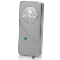 Wilson Electronics MobilePro Multiple-User Cell Phone Signal Booster for Car/Home