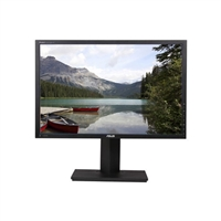 "ASUS PA248Q Widescreen 24.1"" IPS LED Monitor"