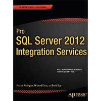 Apress PRO SQL SERVER 2012 INTEG