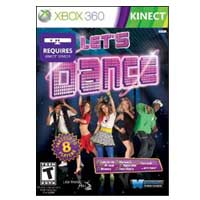 Rhino Let's Dance (Xbox 360)