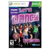 Rhino Let's Dance (Xbox 360)