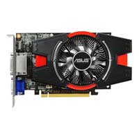 ASUS GT640-2GD3 NVIDIA GeForce GT 640 2048MB DDR3 PCIe 3.0 x16 Video Card