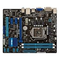 ASUS P8H61-M LE/CSM R2.0 LGA 1155 H61(B3) mATX Intel Motherboard