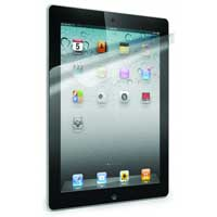 Cygnett Optic Clear Screen Protector for iPad