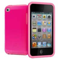 Cygnett PlayUp Case for iPod Touch Pink