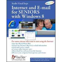Independent Publisher's Group INTERNET & EMAIL SENIORS